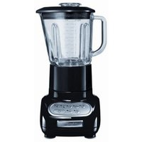KITCHENAID Artisan Blender - Onyx Black, Black