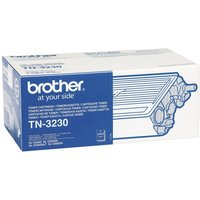Brother Tn3230 Black Toner Cartridge, Black at Currys Electrical Store