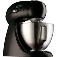 KENWOOD MX314 Patissier Food Mixer - Black, Black