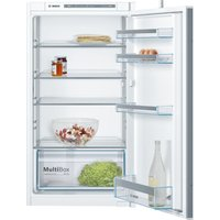 Click to view product details and reviews for Bosch Kir31vs30g Integrated Tall Fridge.