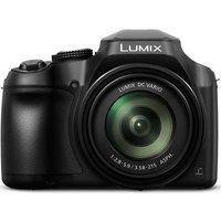 PANASONIC Lumix DC-FZ82EB-K Bridge Camera - Black
