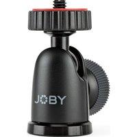 JOBY BallHead 1K Mount - Black, Black