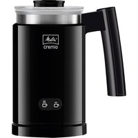 MELITTA Cremio II Milk Frother - Black, Black