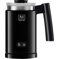 MELLITA Cremio II Milk Frother - Black, Black