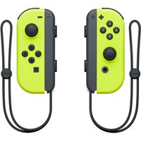 Click to view product details and reviews for Nintendo Switch Joy Con Wireless Controllers Yellow Yellow.