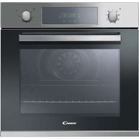 Click to view product details and reviews for Candy Fcp605x E Electric Oven Stainless Steel Stainless Steel.