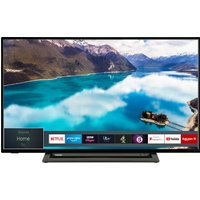 "40"" Toshiba 40LL3A63DB  Smart Full HD LED TV"