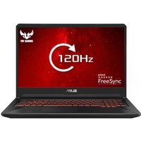 "Asus TUF FX705DY 17.3"" Gaming Laptop - AMD Ryzen 5, RX 560X, 512 GB SSD"