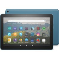 AMAZON Fire HD 8 Tablet (2020) - 64 GB, Blue, Blue