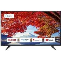 JVC LT-43C700  Smart Full HD LED TV