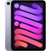 """APPLE 8.3"""" iPad mini Cellular (2021) - 256 GB, Purple, Purple"""
