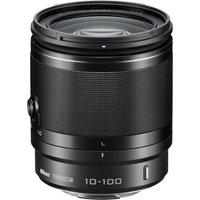 NIKON 1 NIKKOR VR 10-100 mm f/4.05.6 Telephoto Zoom Lens