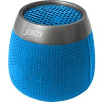 JAM Replay HX-P250BL Portable Wireless Speaker - Blue, Blue
