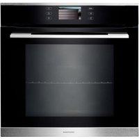 RANGEMASTER RMB610PBL/SS Electric Oven - Black, Black