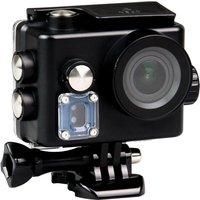 KAISER BAAS X2 Action Camcorder - Black, Black