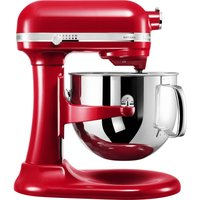 KITCHENAID Artisan 5KSM7580XBER Stand Mixer - Empire Red, Red