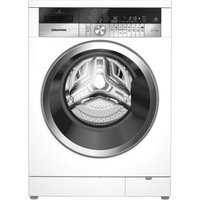 GRUNDIG GWN410460CW 10 kg 1400 Spin Washing Machine - White, White