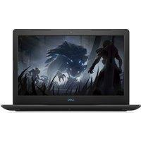 "Dell G3 15 15.6"" Intel Core i5 GTX 1050 Gaming Laptop - 256 GB SSD, Black, Black"