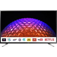 "40"" Sharp LC-40CFG6021KF  Smart LED TV, Gold sale image"