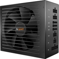 BE QUIET BN282 Straight Power 11 Modular ATX PSU - 650 W, Gold