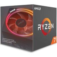 AMD Ryzen 7 2700x Processor