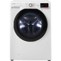 Hoover Dynamic DXOC 610AFN3 NFC 10 kg 1600 Spin Washing Machine - White, White