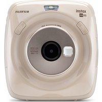 INSTAX SQUARE SQ20 Digital Instant Camera - Beige