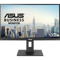 "ASUS BE27AQLB Quad HD 27"" IPS Monitor - Black, Black"