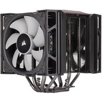 CORSAIR A500 120 mm Dual Fan CPU Cooler