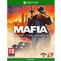 XBOX Mafia D...