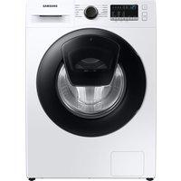 SAMSUNG AddWash WW90T4540AE/EU Smart 9 kg 1400 Spin Washing Machine - White, White.
