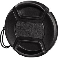 HAMA Smart-Snap Lens Cap - 55 mm