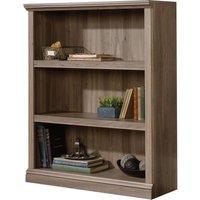 TEKNIK Barrister Home Bookcase - Salt Oak