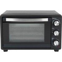 SALTER EK4360 Electric Mini Oven - Black, Black