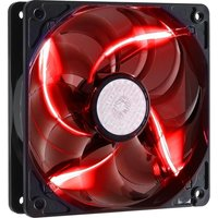 COOLERMASTER SickleFlow R4-L2R-20AR-R1 120 mm Case Fan - Red LED, Red