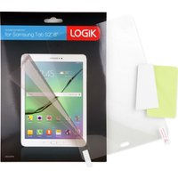 LOGIK Tab S2 8 Screen Protector