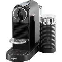 Click to view product details and reviews for Nespresso By Magimix Citiz Milk Coffee Machine Black Black.