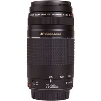 Click to view product details and reviews for Canon Ef 75 300 Mm F 40 56 Usm Iii Telephoto Zoom Lens.