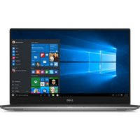 DELL XPS 15 15.6 Laptop - Silver, Silver