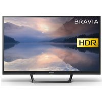 "32""  Sony BRAVIA KDL32RE403BU HDR LED TV"