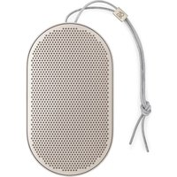 B&O B&O BEOPLAY P2 Portable Bluetooth Wireless Speaker - Sand Stone, Sand