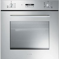 SMEG Cucina SF478X Electric Oven - Stainless Steel, Stainless Steel
