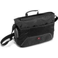 Manfrotto Mbma-m-a Befree DSLR Camera Messenger Bag - Black & Grey, Black