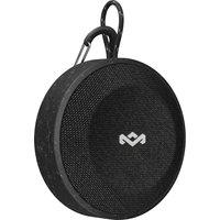 House Of Marley No Bounds EM-JA015-SB Portable Bluetooth Speaker - Black, Black