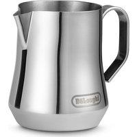DELONGHI DLSC060 Milk Frothing Jug - Silver, Silver