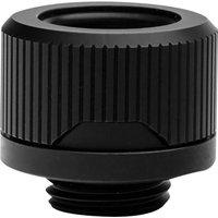 EK COOLING EK Torque HTC 14 mm Compression Fitting   G1 4   Black  Black