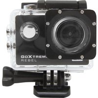 GOXTREME Rebel Full HD Action Camera - Black, Black
