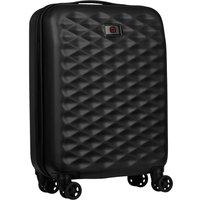 WENGER Lumen 604336 Hardside Luggage - Black, Black.