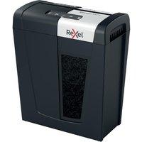 REXEL Secure MC4 2020129 Micro Cut Paper Shredder.