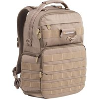 VANGUARD VEO Range T45M Camera Backpack - Beige, Beige
